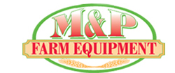 Business card image for dealer: M&P Farm Equipment Ltd.