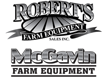 Business card image for dealer: Robert's Farm Equipment Sales Inc.