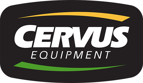 Business card image for dealer: Cervus Equipment
