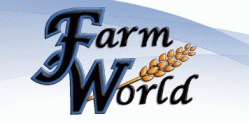 Business card image for dealer: Farm World