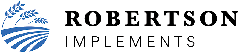 Business card image for dealer: Robertson Implements