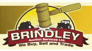 Business card image for dealer: Brindley Auction Service