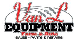 Business card image for dealer: Van L Equipment