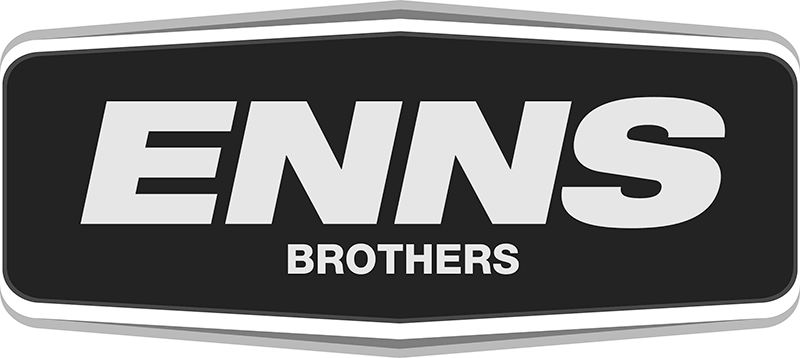 Business card image for dealer: Enns Brothers
