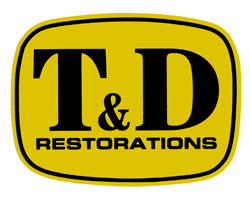 Business card image for dealer: T&D Restorations