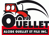 Business card image for dealer: Alcide Ouellet et Fils Inc.