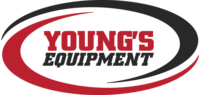 Business card image for dealer: Young's Equipment Inc.